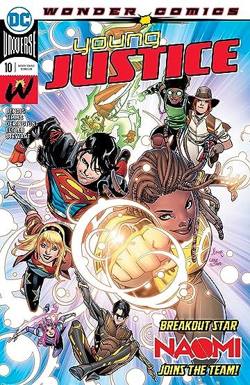 Young Justice (2019-) No.10