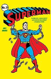 Superman (1939-2011) #11