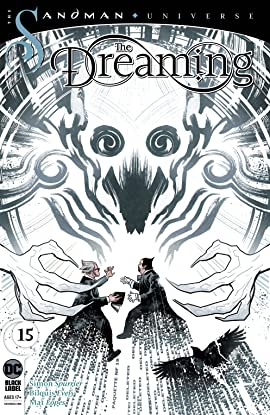 The Dreaming (2018-) #15