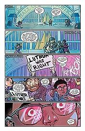 Justice League (2018-) No.35