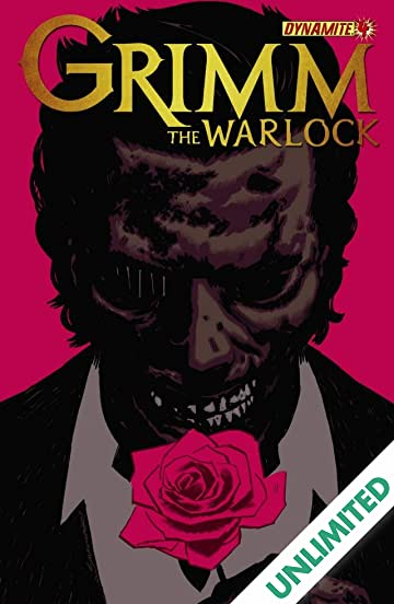 Grimm: The Warlock #4 (of 4): Digital Exclusive Edition