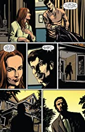 Grimm: The Warlock #4 (of 4): Digital Exclusive Edition