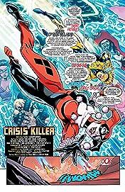 Harley Quinn (2016-) #67