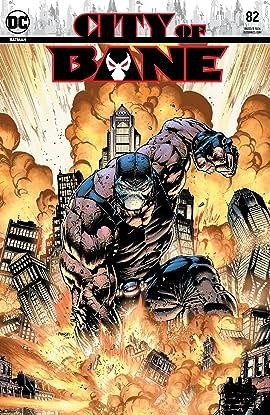 Batman (2016-) #82