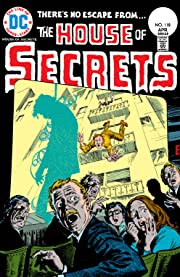 House of Secrets (1956-1978) #118
