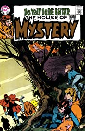 House of Mystery (1951-1983) #187