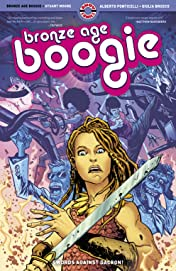 Bronze Age Boogie Vol. 1: Swords Against Dacron!