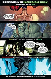 Dark Reign: The List: Hulk