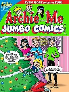 Archie & Me Double Digest #23