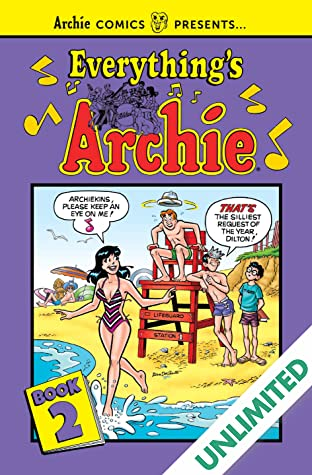 Everything's Archie Vol. 2