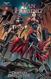 Van Helsing vs Dracula's Daughter #4