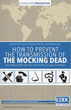 The Mocking Dead Vol. 1
