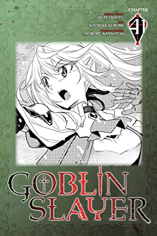 Goblin Slayer No.41
