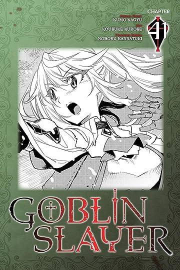 Goblin Slayer #41