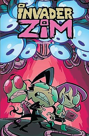 Invader ZIM Tome 8