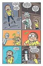 Rick and Morty #56