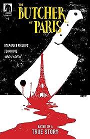The Butcher of Paris #1