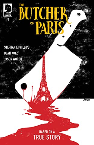 The Butcher of Paris #1