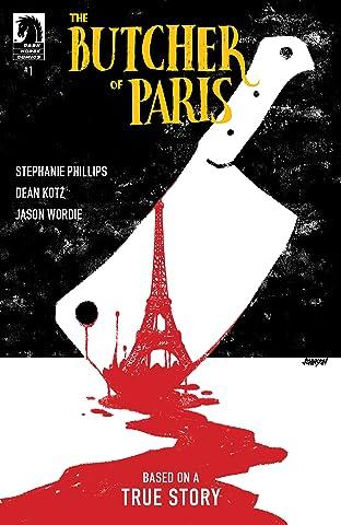 The Butcher of Paris No.1