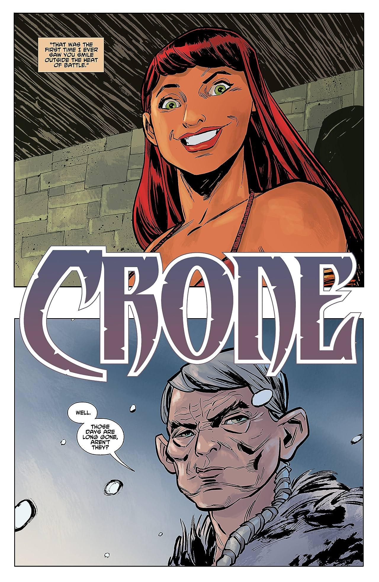 Crone #2