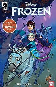 Disney Frozen: True Treasure #2