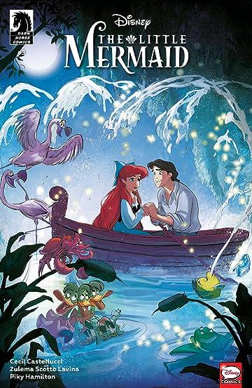 Disney The Little Mermaid #3