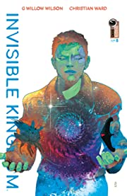 Invisible Kingdom #8