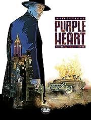 Purple Heart Vol. 1: Savior