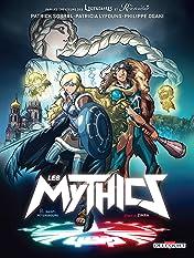 Les Mythics Vol. 8: Abigail et Neo