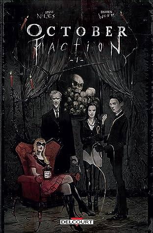October Faction Vol. 1