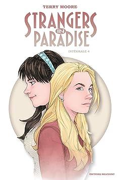 Strangers in Paradise Intégrale IV Vol. 4