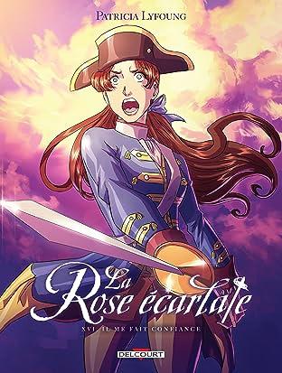 La Rose écarlate Vol. 16: Il me fait confiance