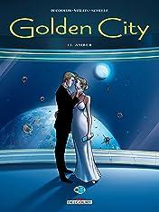Golden City Vol. 13: Amber