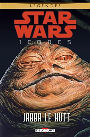 Star Wars – Icones Vol. 10: Jabba Le Hutt
