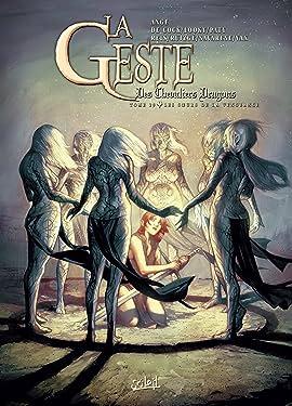 La Geste des Chevaliers Dragons Vol. 29: Les Soeurs de la Vengeance