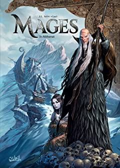 Mages Vol. 3: Altherat