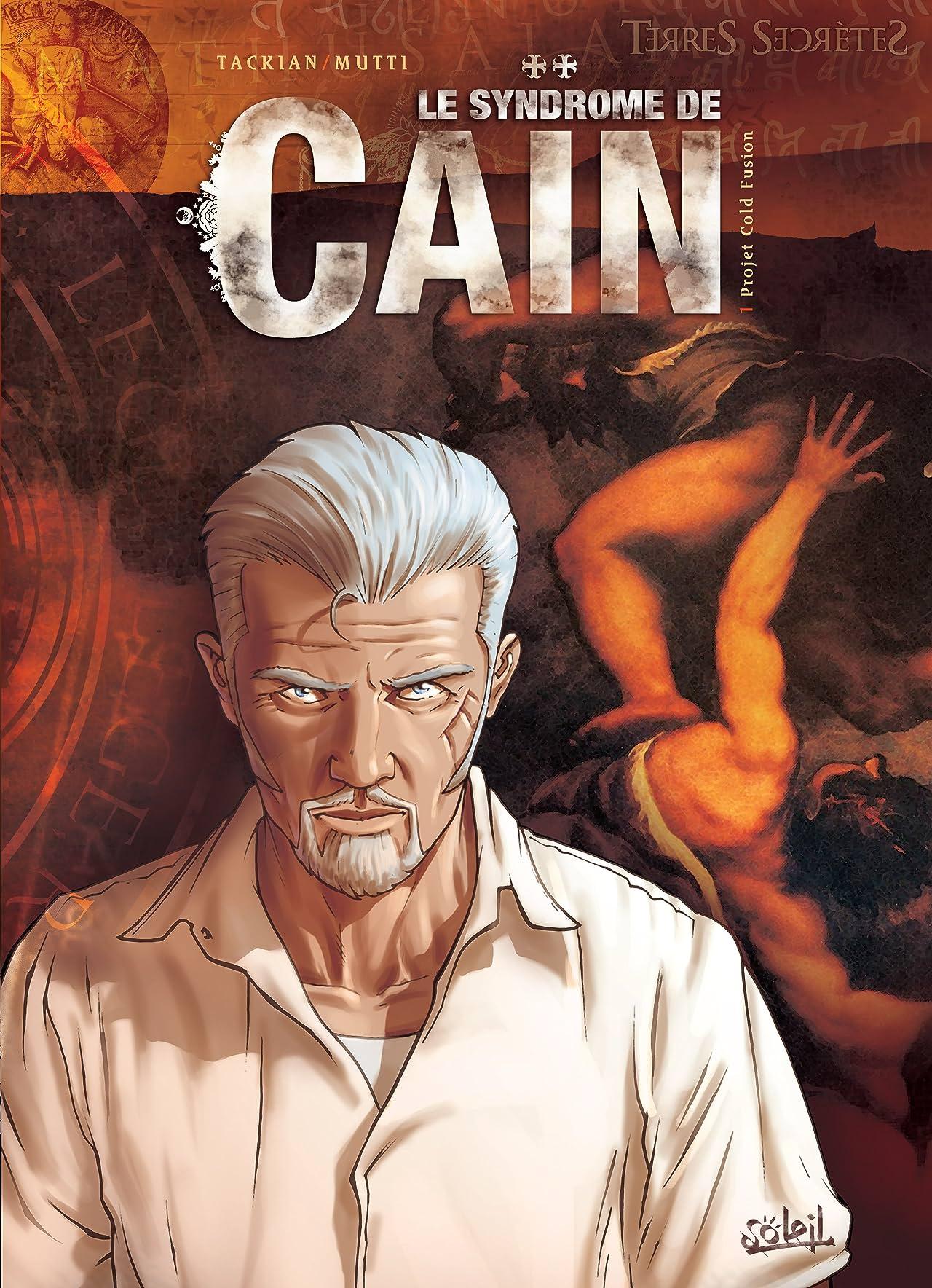 Le Syndrôme de Caïn Vol. 1: Projet Cold Fusion