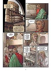 Le Syndrôme de Caïn Vol. 2: Le Conseil des ombres