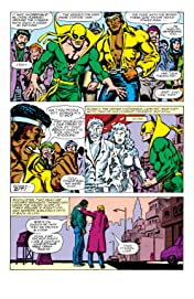 Power Man and Iron Fist (1978-1986) #94
