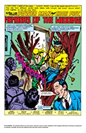 Power Man and Iron Fist (1978-1986) #95