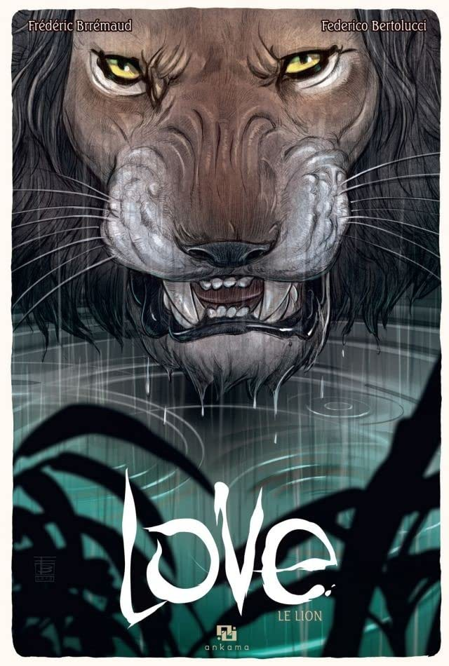 Love Vol. 3: Le Lion