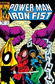 Power Man and Iron Fist (1978-1986) #101
