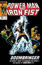 Power Man and Iron Fist (1978-1986) #103