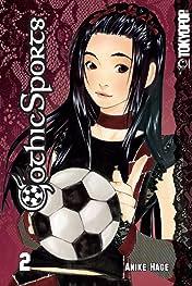 Gothic Sports Vol. 2