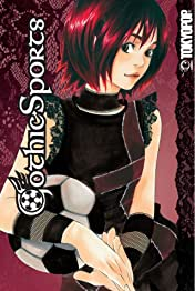Gothic Sports Vol. 3