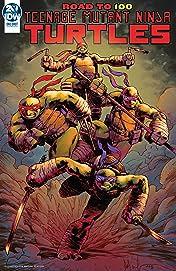 Teenage Mutant Ninja Turtles: Road To 100
