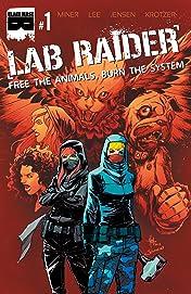 Lab Raider No.1