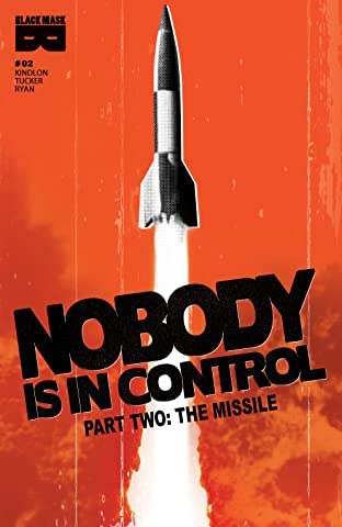 Nobody Is In Control No.2