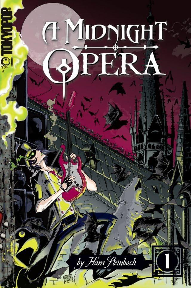 A Midnight Opera Vol. 1