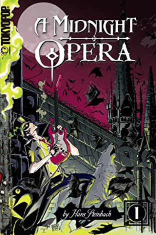 A Midnight Opera Vol. 1